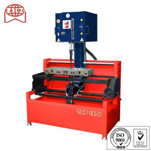 Hydraulic Valve Guide Press Machine TGP1200