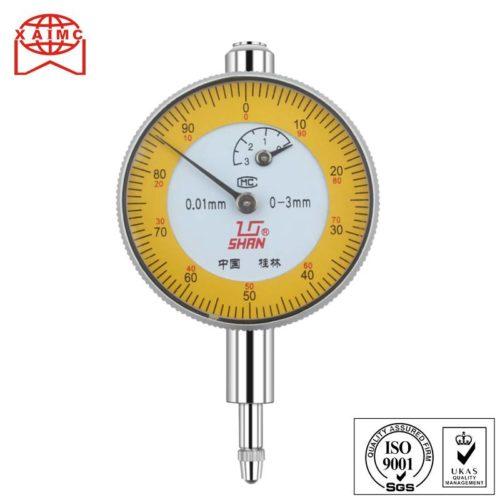 Dial Bore Gauge 50-160mm/0.01mm Center Ring