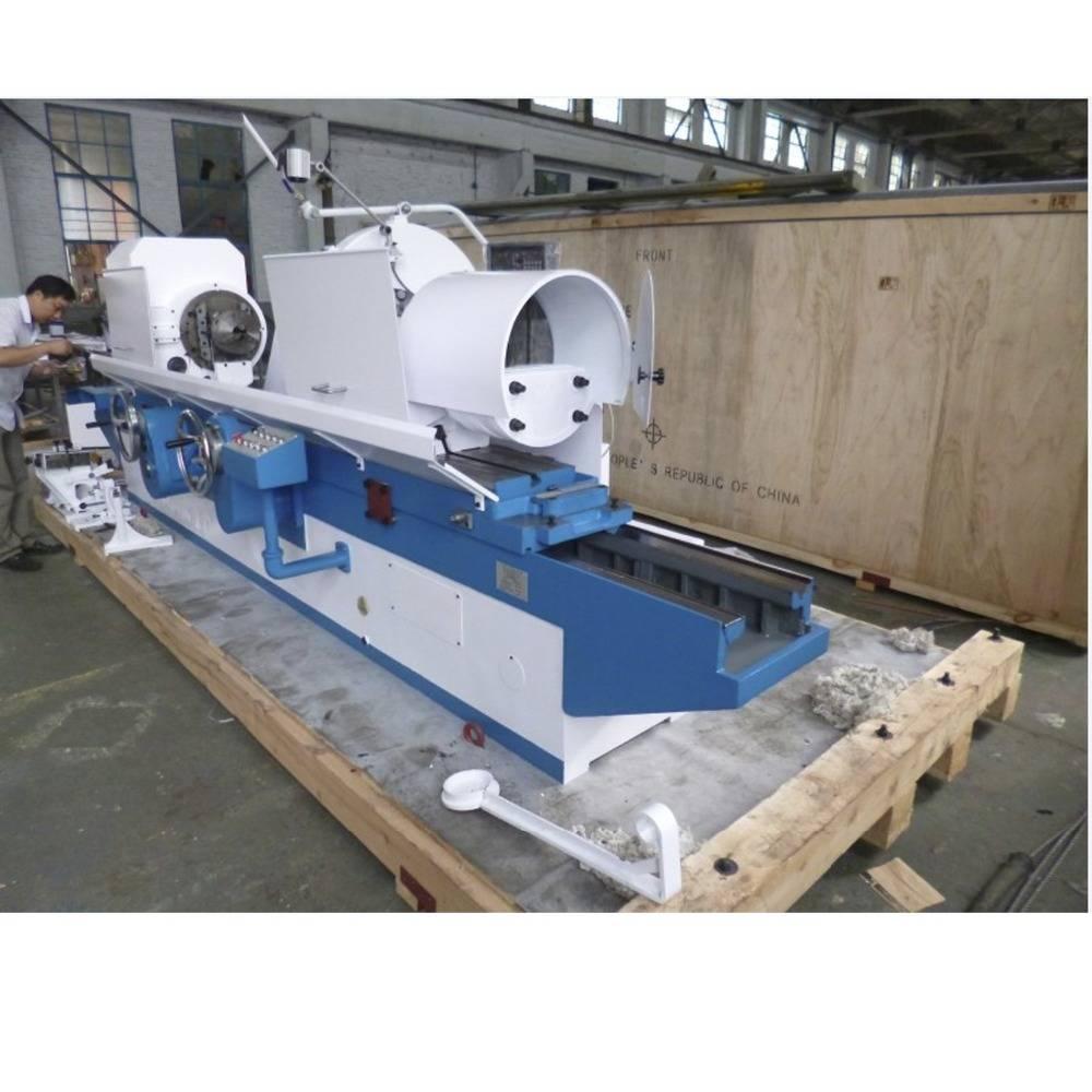 crankshaft grinding machine, crankshaft grinder MQ8260A