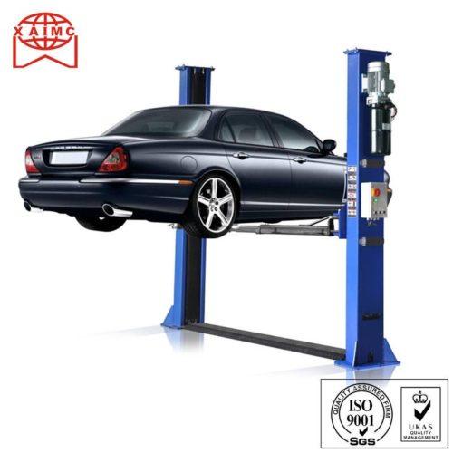 Two post auto car lift Machine
