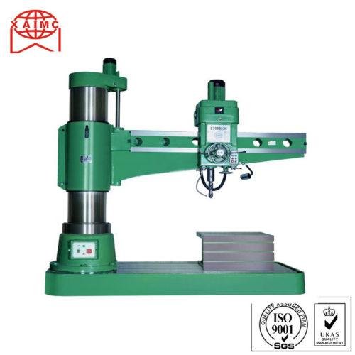 Radial drilling machine Z3080 X25
