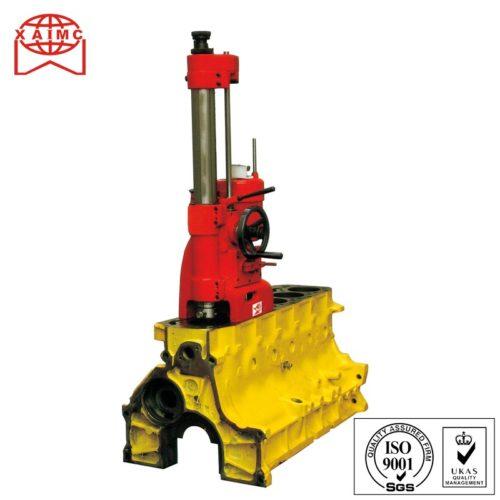 Small boring machine T8014A / T8016A